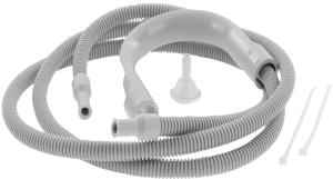 WTZ 1110 Anschlußgarnitur f. Kondenstrockner passend für alle Bosch / Siemens Trockner