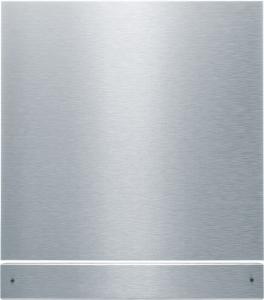 Siemens SZ 73125 Edelstahl-Außentür und Sockelblende speed