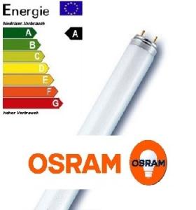 Osram Leuchtstofflampe 18W/840 Lumilux