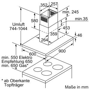 Siemens LF 91 BC 542