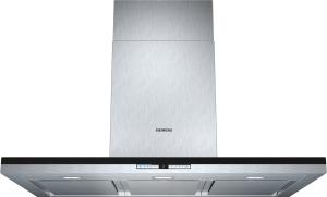 Siemens Siemens LC91BB552 Wandesse 90cm Luftleistung 690m³/h 3x3WLED