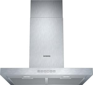 Siemens LC67BC532 Wandhaube 60cm 680 cbm/h LED 2x3W A+