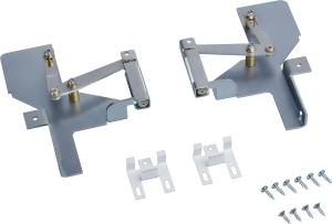 Siemens SZ73010 Sonderzubehör für Geschirrspüler Klappscharnier für hohe Korpusmaße Geschirrspüler-Zubehör