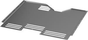 Siemens HZ392617 Sonderzubehör Zwischenboden der Baureihe IH6 (touchControl, touchSlider)
