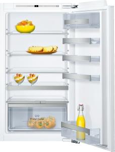 Neff K335A2 Einbaukühlschrank 102cm Flachscharnier Nutzinhalt 172Ltr. LED-Bel. A++