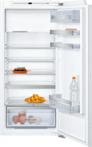 Neff K 446 A 3 ( KI2423D40 )A+++Einbau-Kühlschrank mit Gefrierfach 123cm