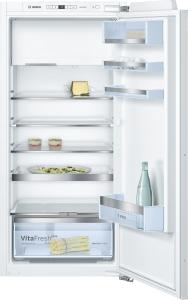 Bosch KIL42AD40 Einbaukühlschrank 122cm m.Gefrierfach LED Türdämpfung VitaFreshplus A+++
