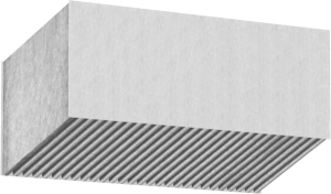 Neff Z 5170 X1Aktivkohlefilter Umluftmodul