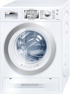 Bosch WVH 30590 EXCLUSIV (MK)