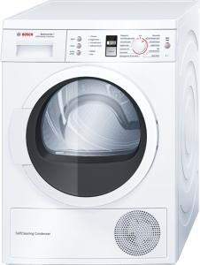 Bosch WTW 86362