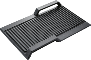 Bosch HEZ390522 Grillplatte FlexInduktion Herde/Backöfen-Zubehör