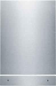 Bosch SPZ2044 Sonderzubehör für Geschirrspüler Tür- und Sockelblende, Edelstahl Geschirrspüler-Zubehör