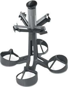 Bosch SMZ5300 Sonderzubehör für Geschirrspüler Stielglas Korb Geschirrspüler-Zubehör