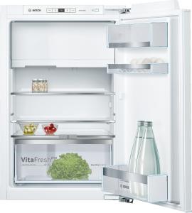 Bosch KIL 22 AF 30Einbau-Kühlschrank mit Gefrierfach 88cm