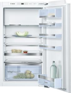 Bosch - KIL32AD40 Einbaukühlschrank Nischenmaß 102cm VitaFresh plus LED-Bel. Gefrierfach15Ltr. A+++