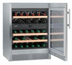 Liebherr WTes 1672 - 20 Vinidor Wein LED EEK: AFH+