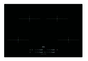AEG HK 854401 IB