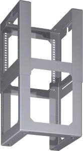 Neff Z 5920 N0 Montageturmverlängerung 500 mm Dunstabzugshauben-Zubehör