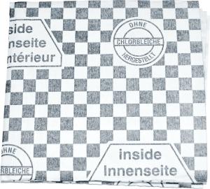Siemens LZ 23000 Fettfilter ZuschneidebogenDunstabzugshauben-Zubehör