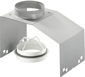 Neff Z 5552 X0 Montagehilfe für Lüfterbausteine Dunstabzugshauben-Zubehör