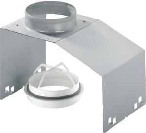 Siemens LZ 74020 Montagehilfe Lüfterbaust.Dunstabzugshauben-Zubehör