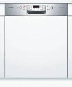 Bosch SMI 86 L 05 DE EXCLUSIV (MK)