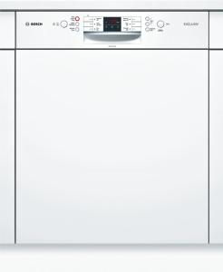 Bosch SMI 86 P 02 DE EXCLUSIV (MK)