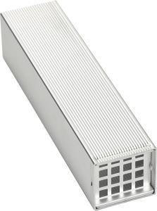 Siemens SZ 73001 Silberglanzkassette
