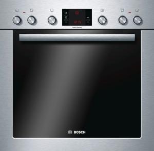Bosch HEB33D350EXCLUSIV (MK)