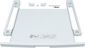 Siemens WZ20400 Verbindungssatz mit Auszug
