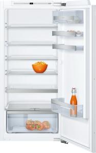 Neff K436A3 (KI1413D40) Einbaukühlschrank 122cm Nutzinhalt 211Ltr. LED SoftClose FreshSafe A+++