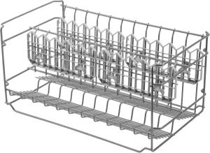 Neff Z 7863 X1Korbeinsatz für Langstielgläser