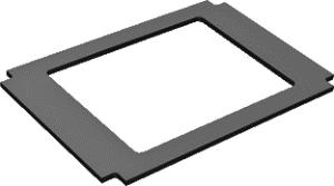 Neff Z 9385 X0Schablone für Inlay-Rahmen