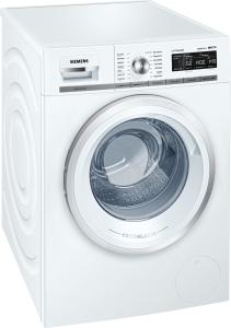 Siemens WM14W590 WaschautomatA+++-30% 9kg 1400U/min Made in Germany incl.2Mann-Lieferung in die Wohnung