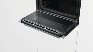 Siemens Kompaktbackofen CB634GBS1 Edelstahl