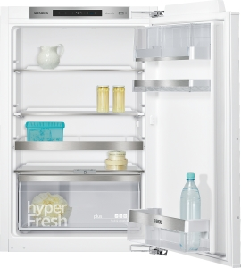 Siemens Ki21RAD40 Einbaukühlschrank 88cm Nutzinh. 144Ltr. LED Flachscharniertechnik A+++