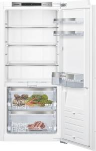 Siemens KI41FAF30 Einbaukühlschrank 122cm Nische hyperFresh O°CFlachscharnier A++** 5-Jahre-Garantie!**