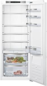 Siemens KI51FAF30 Einbaukühlschrank 140cm Nische hyperFresh O°C LED-Bel.Flascharnier A++