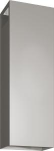 Siemens LZ12285 Kaminverlängerung 1100 mm EdelstahlDunstabzugshauben-Zubehör