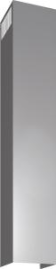 Siemens LZ12350 Kaminverlängerung 1500 mm EdelstahlDunstabzugshauben-Zubehör
