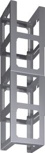 Siemens LZ12520 Montageturmverlängerung 1000 mmDunstabzugshauben-Zubehör
