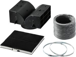 Siemens LZ53650 Starterset für UmluftbetriebDunstabzugshauben-Zubehör