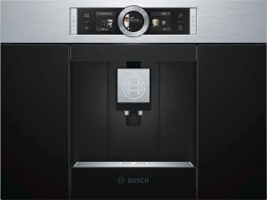 Bosch CTL636ES1 Einbau-Kaffeevollautomat für Nische 45cm