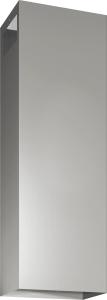 Bosch DHZ1246 Kaminverlängerung 1100 mm Edelstahl Dunstabzugshauben-Zubehör