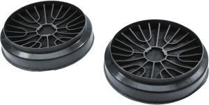 Bosch DHZ 5276 Aktivekohlefilter (Ersatzbedarf)Dunstabzugshauben-Zubehör