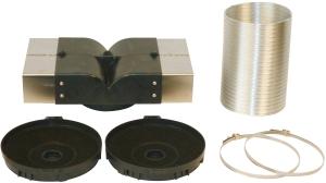 Bosch DHZ 5445 Dunstabzugshauben-Zubehör