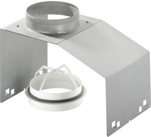 Bosch DHZ7402 Montagehilfe für Lüfterbausteine Dunstabzugshauben-Zubehör