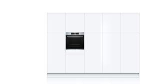 Bosch HBG633TS1 EXCLUSIV (MK)