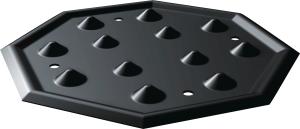 Bosch HEZ298105 Simmer plateKochflächen/-mulden-Zubehör