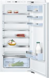 Bosch KIR41AD40 Einbaukühlschrank 122cm Nische VitaFresh plus LED Türdämpfung A+++